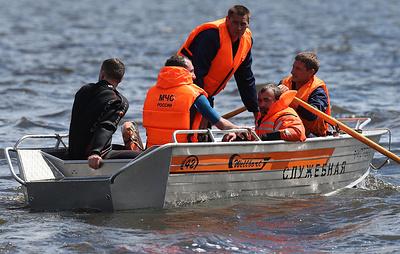Трое детей утонули в реке Западная Двина в Смоленской области