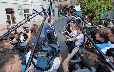 Суд в Москве принял встречный иск Петросяна к Степаненко