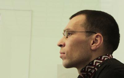 СМИ: следующее заседание по делу журналиста Муравицкого пройдет 28 сентября