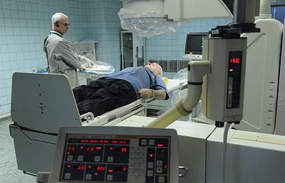Приморские ученые предлагают использовать наночастицы при лучевой терапии