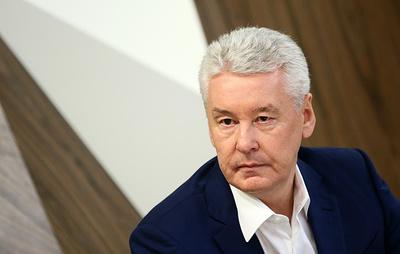 Предложения экологов войдут в предвыборную программу кандидата в мэры Собянина