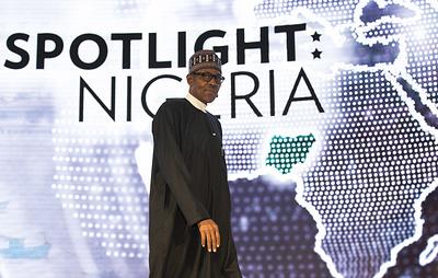 """Президент Нигерии Бухари хочет победить на выборах и """"Боко Харам"""". Но шансов у него мало"""