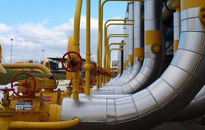 МЭР: решения ВТО по третьему энергопакету ЕС улучшат условия доступа газа РФ на рынок ЕС