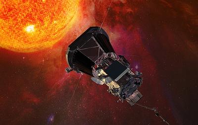 NASA запускает зонд для исследования Солнца. Видеотрансляция