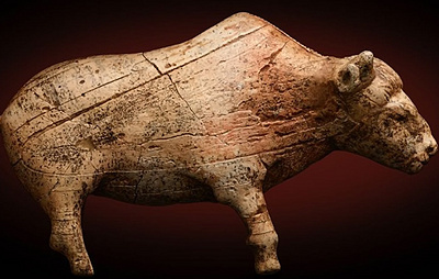 """Выставка фотографий редких археологических находок откроется в """"Зарядье"""""""