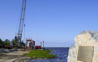 Подписано распоряжение правительства РФ по строительству Северного широтного хода