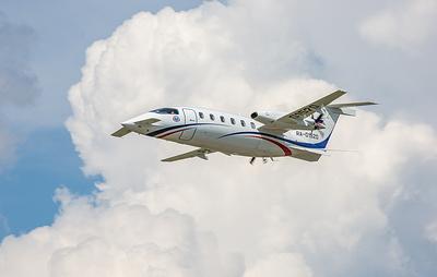 В саратовском аэропорту Гагарин прошла летная проверка аэронавигационного оборудования