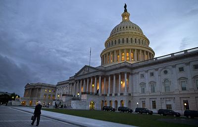 СМИ: новые санкции Конгресса США в отношении России станут проблемой для европейских фирм