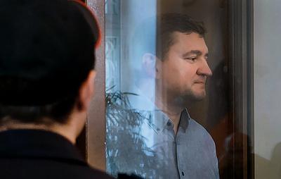 Суд арестовал на два месяца мэра Оренбурга Арапова по делу о взятке