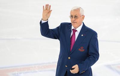 Михайлов: болельщики должны гордиться тем, что ХК ЦСКА будет играть на современной арене