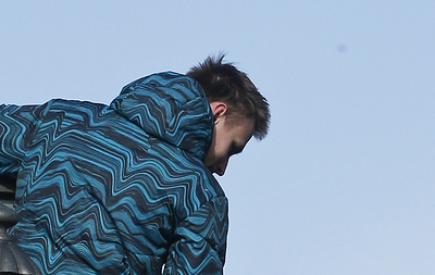 В Подмосковье сын экс-депутата с подругой упали с крыши