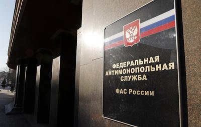 """ФАС возбудила дела против """"большой четверки"""" операторов из-за цен на рассылки для банков"""