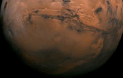 """НПП """"Звезда"""" в будущем сможет изготовить скафандр для Марса за три-четыре года"""