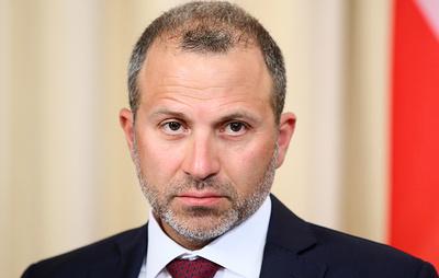 Глава МИД Ливана: крупномасштабная война в Сирии заканчивается