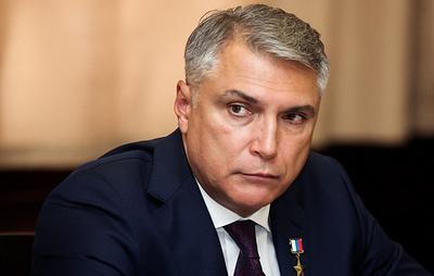 Моздокский район Северной Осетии развернул национальные подворья в День российского флага