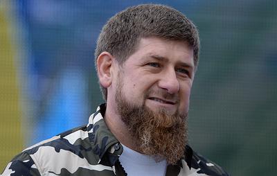 Спорткомплекс на 500 мест открыли в Гудермесском районе Чечни
