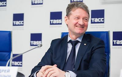 Строительство ледовой арены на месте телебашни в Екатеринбурге может...