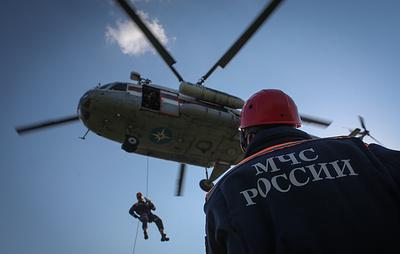 За пять лет в Сибири погибли 26 туристов-экстремалов