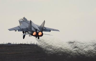 Хронология аварий и катастроф МиГ-31 Минобороны РФ с 2008 года