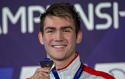 Стал известен состав российской команды на юношеские Олимпийские игры 2018 года