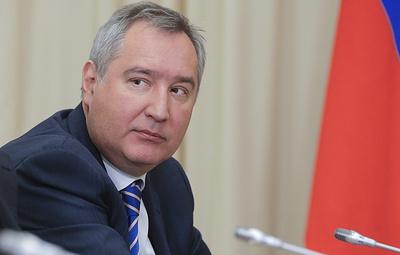 Рогозин: РФ не может участвовать в проекте окололунной станции на второстепенных ролях