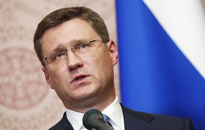 Новак: исполнение сделки ОПЕК+ в августе составило 129%