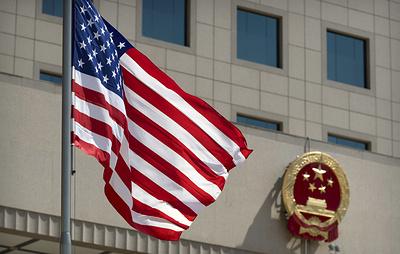 США вводят 10%-ые пошлины на товары из Китая стоимостью $200 млрд
