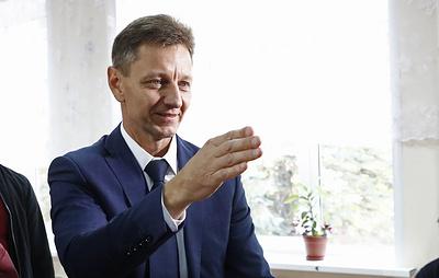 Сипягин вновь лидирует на выборах главы Владимирской области, набирая 49,9% голосов