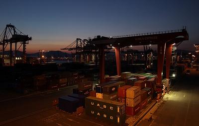 Владельцызадержанного в Южной Корее судна заявили, что ононикогда не заходило в КНДР