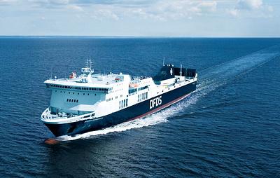 Компания - владелец Regina Seaways опровергла сообщения о взрыве на судне