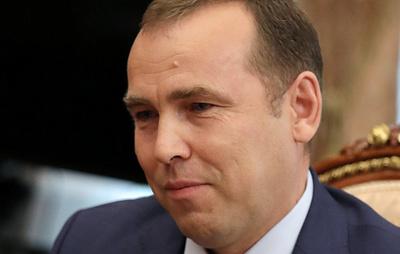 Биография врио губернатора Курганской области Вадима Шумкова
