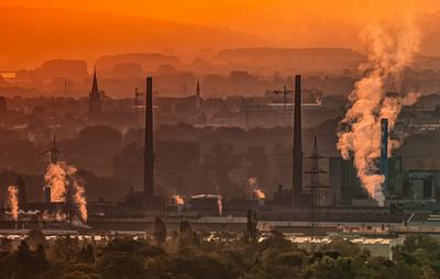 Ученые: реальная социальная стоимость углеродного загрязнения гораздо выше официальной