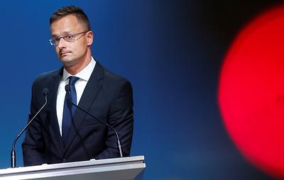 Венгрия высылает украинского консула