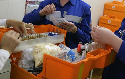 Прокуратура выявила отсутствие необходимых лекарств у скорой помощи в Свердловской области