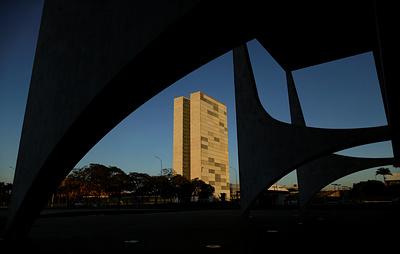 Парламентские выборы в Бразилии