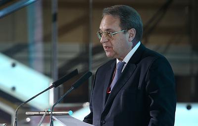 МИД РФ: Ливия стала оплотом терроризма из-за недалекой политики Запада