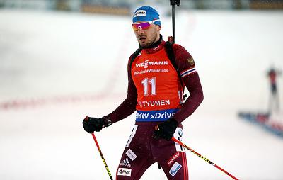 Зайцева уверена, что биатлонисту Шипулину хватит двух месяцев для набора оптимальной формы