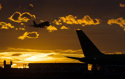 Генпрокуратура поддержала предложение ОНФ по штрафам для авиакомпаний за овербукинг