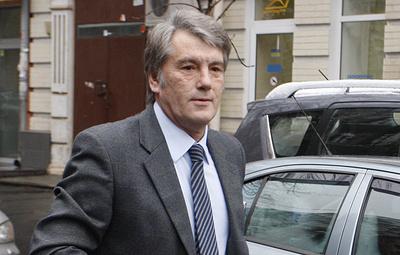 Экс-президент Ющенко: отношения с Россией для Украины в стратегической перспективе важны