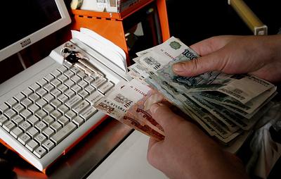 """""""Ведомости"""": ЦБ предупредил банки о незаконном обналичивании денег автосалонами и рынками"""