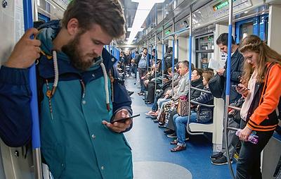 Пользователи скачали транспортные приложения правительства Москвы более 6 млн раз