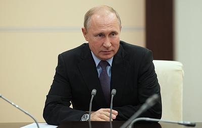 Путин поручил не допустить увеличения стоимости строительства ЦКАД