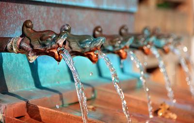 В Лондоне установят сто бесплатных питьевых фонтанчиков