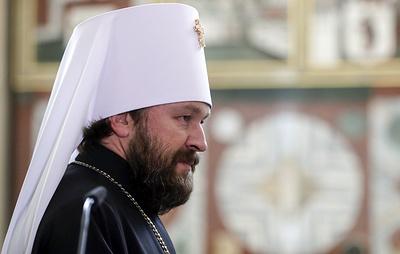 Синод РПЦ признал невозможным дальнейшее евхаристическое общение с Константинополем