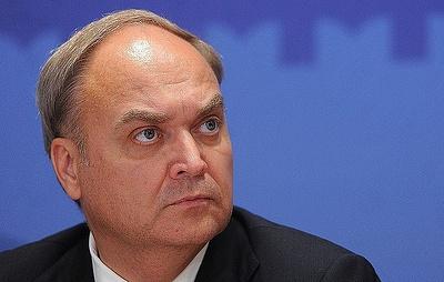 Посол РФ: россияне в Калифорнии испытывают большие трудности с консульским обслуживанием