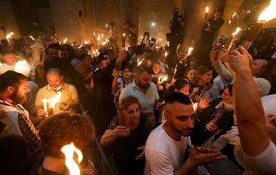 Разрыв отношений между РПЦ и Константинополем не помешает верующим поклоняться святыням