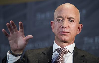 Fox: глава Amazon заявил, что его компания не откажется от сотрудничества с Пентагоном