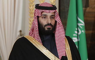 NYT: подозреваемые в деле Хашкаджи связаны с саудовским принцем
