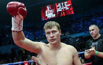 Поветкин не собирается заканчивать карьеру боксера, следующий бой он проведет в Англии
