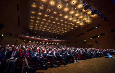 Воздействие технологий на юридический мир обсудили на конференции IBA в Риме